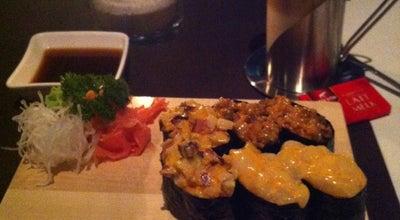 Photo of Sushi Restaurant Sumo at Kungu 8, Riga, Latvia