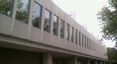 Photo of Library Skokie Public Library at 5215 Oakton St, Skokie, IL 60077, United States