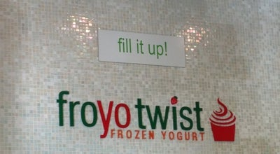 Photo of Frozen Yogurt FroYo Twist at 7267 Center St, Mentor, OH 44060, United States