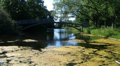 Photo of Park Park De Wezenlanden at Wethouder Alferinkweg, Zwolle 8012, Netherlands