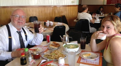 Photo of Chinese Restaurant Peking Restaurant (北京小館) at 8566 Westminster Blvd, Westminster, CA 92683, United States