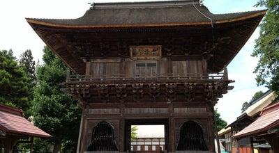 Photo of Temple 長勝寺 at 西茂森1-23-8, 弘前市, Japan