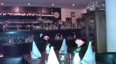 Photo of Italian Restaurant Ferrucci at Wilhelm-leuschner-str. 30, Darmstadt 64293, Germany