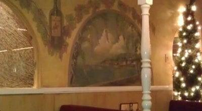 Photo of Italian Restaurant Marechiaro's at 854 N 2nd St, El Cajon, CA 92021, United States