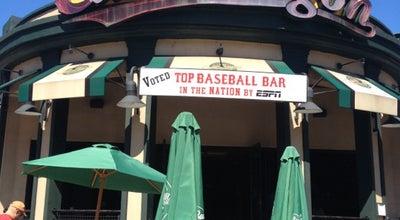 Photo of Sports Bar Cask n' Flagon at 62 Brookline Ave, Boston, MA 02215, United States