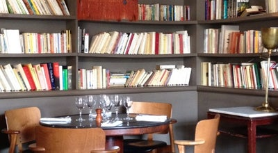 Photo of Cocktail Bar Le Fumoir at 6 Rue De L'amiral De Coligny, Paris 75001, France