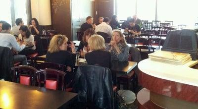 Photo of Asian Restaurant Bishoku at 34 Avenue Des Champs Pierreux, Nanterre 92000, France