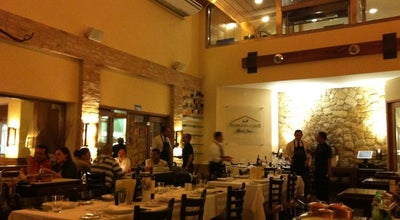 Photo of Steakhouse Templo da Carne - Marcos Bassi at R. Treze De Maio, 668, São Paulo 01327-020, Brazil