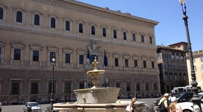 Photo of Plaza Piazza Farnese at Piazza Farnese, Roma 00186, Italy