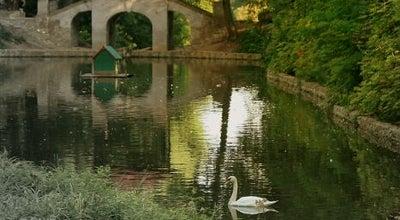 Photo of National Park Дендропарк «Олександрія» / Dendropark «Oleksandriya» at Бул. 50-річчя Перемоги, 213, Біла Церква 09100, Ukraine