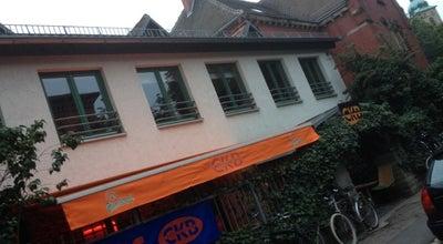 Photo of Bar CKB at Regierungsstraße 42, Erfurt 99084, Germany
