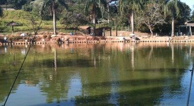 Photo of Lake Lagoa Dos Patos at Brazil