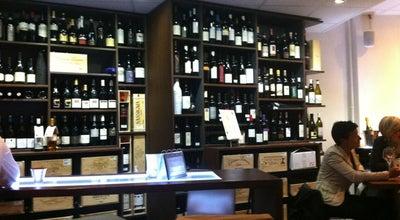 Photo of Wine Bar Le Yatus at Rue Du Petit-chêne 11, Lausanne 1003, Switzerland