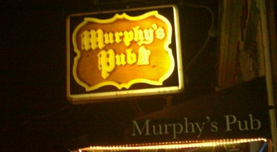 Photo of Bar Murphy's Pub at 2329 W Clifton Ave, Cincinnati, OH 45219, United States
