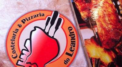 Photo of Churrascaria Costelaria & Pizzaria do Leandro at R. Viriato Corrêa, 692, Assis 19802-162, Brazil