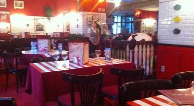 Photo of French Restaurant Ля Бушери at Свердловский Просп., 31, Челябинск, Russia