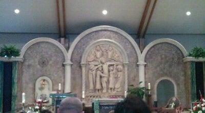 Photo of Church St Martha Catholic Church at 37200 Whitewood Rd, Murrieta, CA 92563, United States