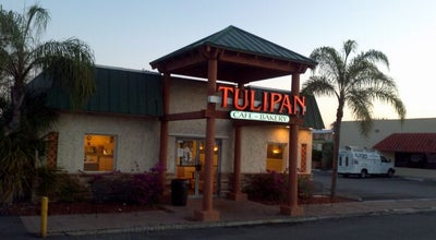 Photo of Cuban Restaurant Tulipan Bakery at 731 Northlake Blvd, North Palm Beach, FL 33408, United States