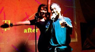 Photo of Karaoke Bar @KaraokeXXX at Red Label at 332 W Sahara Ave, Las Vegas, NV 89102, United States