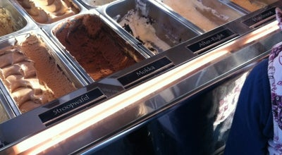 Photo of Ice Cream Shop Tommy's Ice & Coffee at Netherlands