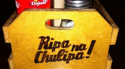 Photo of Bar Ripa na Chulipa at Av. Iguaçu, 2164, Curitiba 80240-030, Brazil