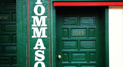 Photo of Italian Restaurant Tommaso's at 1042 Kearny St, San Francisco, CA 94133, United States