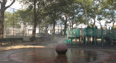 Photo of Playground Centerville Park at Ozone Park, NY, United States