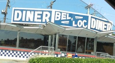 Photo of Diner Bel-Loc Diner at 1700 E Joppa Rd, Parkville, MD 21234, United States