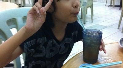 Photo of Chinese Restaurant 东来顺砂煲肉骨茶 at Jalan Kebun Sultan, Kota Bharu 15000, Malaysia