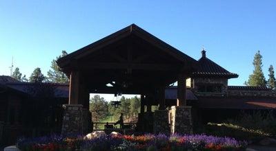 Photo of Golf Course Pine Canyon at 1201 E. John Wesley Powell Blvd, Flagstaff, AZ 86001, United States