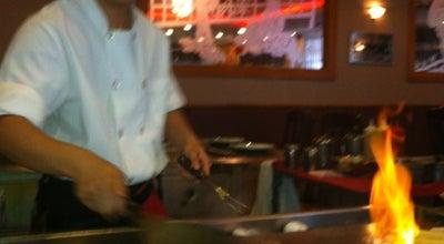 Photo of Asian Restaurant Shogun Japanese Steak House at 18411 Hall Rd, Macomb, MI 48044, United States
