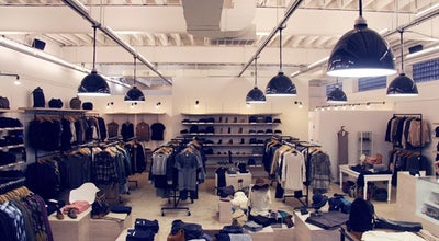Photo of Clothing Store Need Supply Co at 3010 W Cary St, Richmond, VA 23221, United States