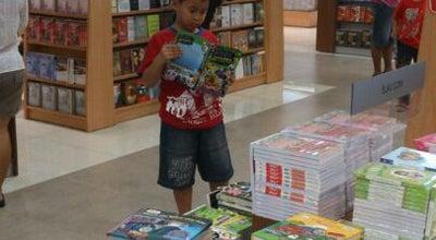 Photo of Bookstore Gramedia at Mega Bekasi Hypermall, Lt. 2, Bekasi Barat 17144, Indonesia