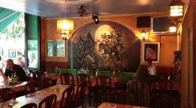 Photo of Indian Restaurant Samrat Of India at Katarina Bangata 27, Stockholm 116 39, Sweden