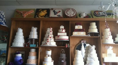 Photo of Bakery Julie's Cakes at 3424 Fm 1092 Rd, Missouri City, TX 77459, United States