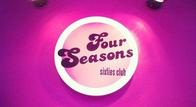 Photo of Music Venue Four Seasons Sixties Club at C. Castelldefels, 14, Castelló de La Plana 12004, Spain