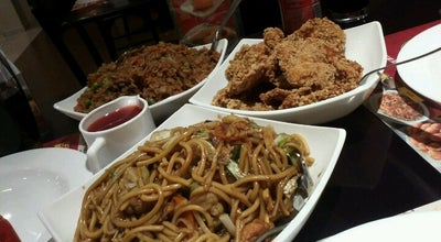 Photo of Chinese Restaurant China in Box at Av. Onze De Agosto, 714-826, Valinhos 13276-130, Brazil