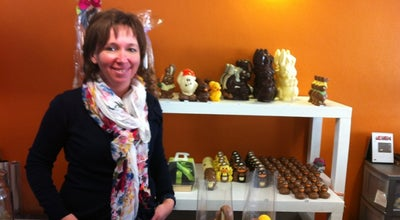 Photo of Candy Store Dokado at Stationsstraat, Belgium
