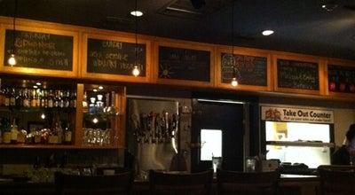 Photo of Bar Pi(e) Lounge at Sal & Mookies at 565 Taylor St, Jackson, MS 39216, United States