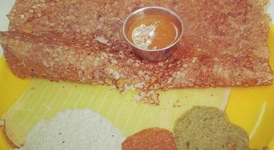Photo of Vegetarian / Vegan Restaurant Adyar Ananda Bhavan (A2B) at 100 Feet Ring Road, Btm Layout Bengaluru, Karnataka 560029, Bangalore 560068, India