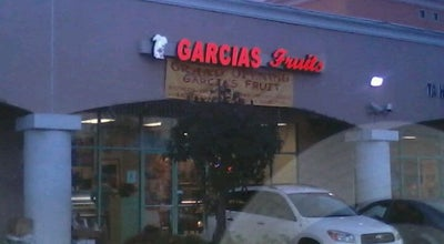 Photo of Ice Cream Shop Garcia's Fruits at 9661, El Monte, CA 91733, United States