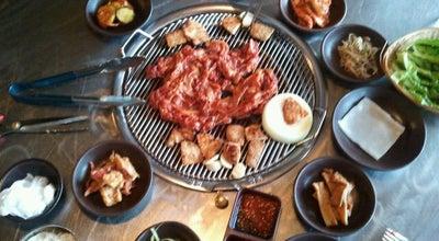 Photo of Korean Restaurant Tofu Village Korean BBQ at 770 Sandy Plains Rd., Marietta, GA 30066, United States