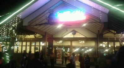 Photo of Asian Restaurant Bukit Golf Resto & Resort Cafe at Jalan Akbp Cek Agus No. 18, Palembang 30114, Indonesia