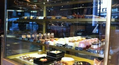 Photo of Breakfast Spot Oita Café at C. Hortaleza, 30, Madrid 28004, Spain