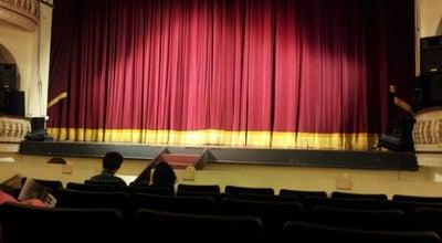 Photo of Theater Teatro Nacional Manuel Bonilla at Tegucigalpa, Honduras