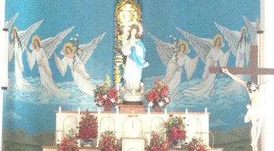 Photo of Church Igreja Nossa Senhora Da Conceição at Av. Cônego Domingos Maltês, 719-935, Macapá 68901-050, Brazil