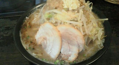 Photo of Food ら~麺 たまや at 旅篭町2-1-40, 山形市, Japan