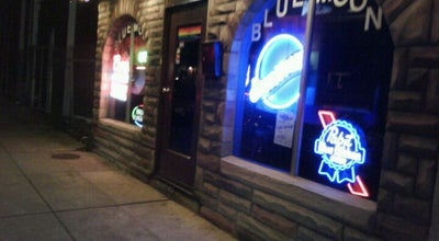 Photo of Gay Bar Blue Moon at 5115 Butler St, Pittsburgh, PA 15201, United States