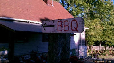 Photo of BBQ Joint Woodyard BBQ at 3001 Merriam Ln, Kansas City, KS 66106, United States