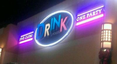 Photo of Nightclub Drink Houston at 7620 Katy Fwy, Houston, TX 77024, United States